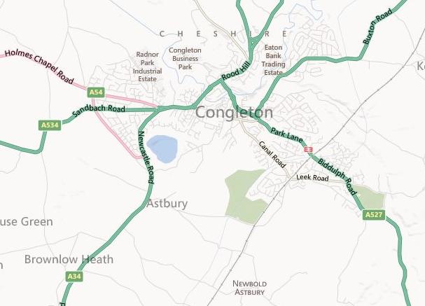 Congleton
